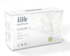 Lille Healthcare Classic Fit medium regular (28 Stk.)