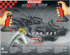 Carrera EXCL / EVO - Wireless Set 10100