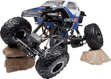 LRP Electronic Scout Rock Crawler RTR (MV12501)