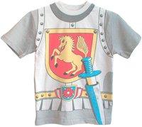 Kid's Shirt Ritter Pferd T-Shirt