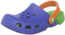 Crocs Electro Kids (sea blue/lime)