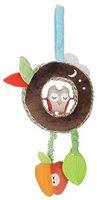 Skip Hop Treetop Friends Day&Night Owl Babyspielzeug
