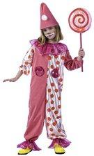 Limit Sport Kinderkostüm Gierige Clownin