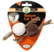 Karlie Nature Cat Toy Ball (4 cm)