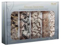 Hellma Selection-Box (5 x 40 Stk)
