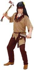 Widmann Kinderkostüm Indianer (3-tlg)
