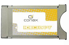 Icecrypt Conax