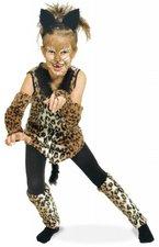 Gurimo-Tex Kinderkostüm Katze Schnurrli