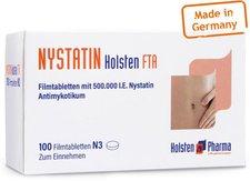 Holsten Pharma Nystatin Filmtabletten (100 Stk.)