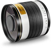 Walimex Pro 500 mm f6.3 DX Olympus OM