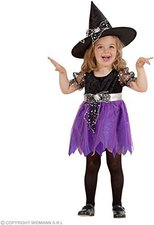 Widmann Kinderkostüm Kleine Hexe