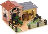 Le Toy Van Bauernhof Le Barnyard