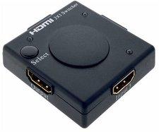 in-akustik Star HDMI Switch 3:1