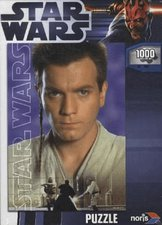 Noris Star Wars Episode 1 - Obi-Wan (606030074)