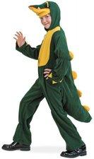 Gurimo-Tex Kinderkostüm Krokodil