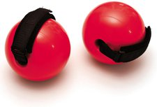 Sissel Pilates-Small Props Fitness Toning Ball Set 1000g