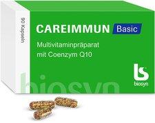 biosyn Careimmun Basic Kapseln (90 Stk.)