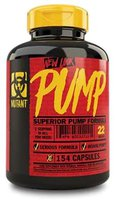 Maxx Essentials Mutant Pump
