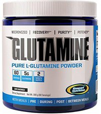 Gaspari Nutrition Glutamine