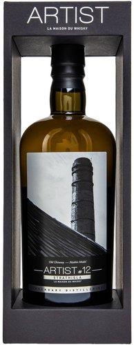 Strathisla Pure Highland Malt 12 Years