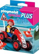 Playmobil Special Plus Citylife-Stadtleben Kids Racing Cart (4759)