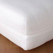 Schlafgut Matratzenvollschutz 120 x 200 cm