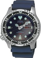 Citizen Diver Automatic (NY0040-17L)