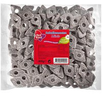 Red Band Salzdiamanten (400 g)
