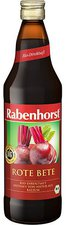 Rabenhorst Rote Bete Bio Saft (700 ml)