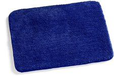 Kleine Wolke Relax Badteppich atlantikblau (70 x 120 cm)