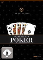 Avanquest Poker: The Royal Club (PC)