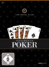 Avanquest Poker: The Royal Club (PC)
