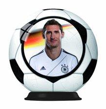 Ravensburger DFB Spieler zum Sammeln: Miroslav Klose (Puzzleball, 54 Teile)