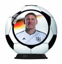 Ravensburger DFB Spieler zum Sammeln: Bastian Schweinsteiger (Puzzleball, 54 Teile)