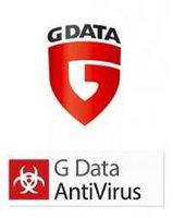 Gdata AntiVirus Business (v.8.0) (GOV) (DE)