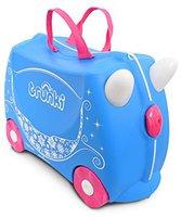 Trunki Ride-on Penelope the Princess Carriage