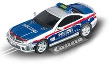 Carrera Go!!! - AMG-Mercedes SL63 Polizei Österreich (61192)