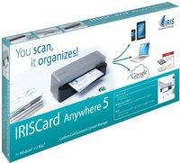 Iris IRISCard Anywhere 5 (Win/Mac) (DE)