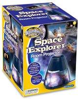 Brainstorm Ltd Eureka - Space Explorer Raum-Projektor