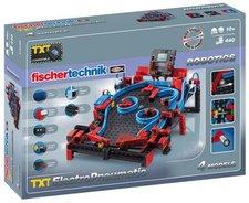 Fischertechnik Computing - ROBO TX ElectroPneumatic