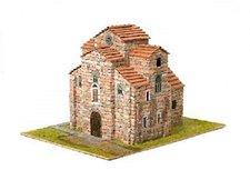 Domus Kits Arte Romanico 23 Sant Miguel de Lino