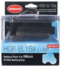 Hähnel HGB-EL15A