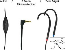 Geemarc Telecom CL Hook 6