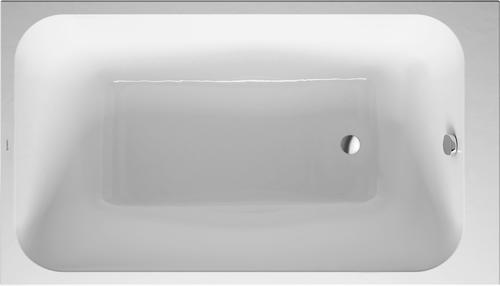 Duravit Onto Wihrlwanne 140 x 80 cm (700233)