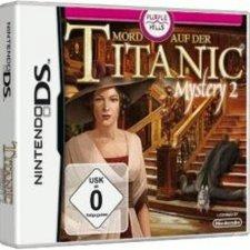 Titanic Mystery 2: Mord auf der Titanic (DS)