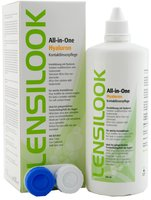 BalticSee Lensilook All-in-One Hyaluron (360 ml)
