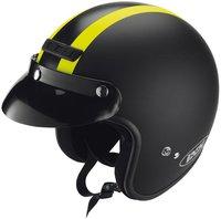 IXS HX 105 schwarz/gelb