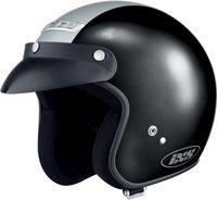 IXS HX 105 schwarz/silber