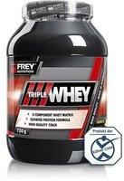 Frey Nutrition Whey Protein (750g)