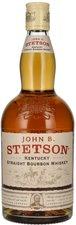 John B. Stetson Whiskey 0,7l 42%